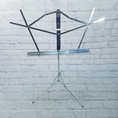 Hamilton Chrome Sheet Music Stand