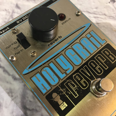 Electro Harmonix Holy Grail Reverb (Old Version)