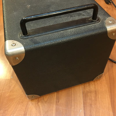 Vintage 1970's Univox U-1246 Bass Guitar Head