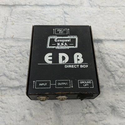 Conquest USA EDB Direct Box