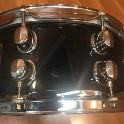 "Mapex 14"" Black Panther Snare"