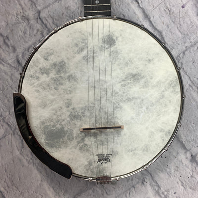 Recording King Rkoh6 Five String Banjo