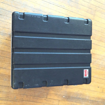 SKB 12u Rack Case