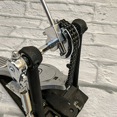 Gibraltar 6711S Dual-chain Double Cam-drive Single Bass Drum Pedal