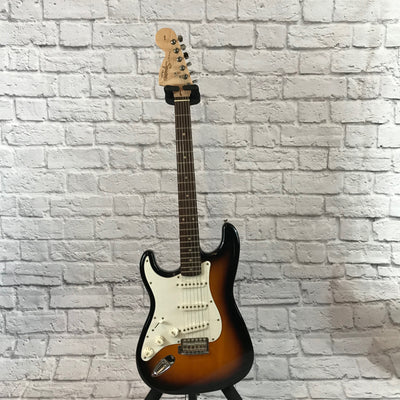 Fender Squire Strat Affinity Series