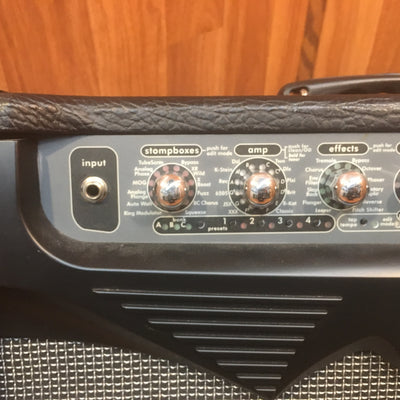 Peavey Vypyr 75W Guitar Combo Amp As-Is