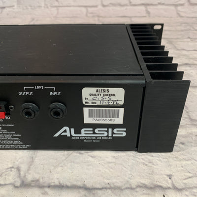 Alesis RA-100 Reference Amplifier