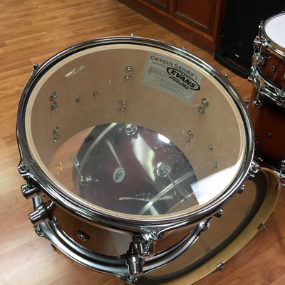 DW Designer Series Frequent Flyer Drum Set