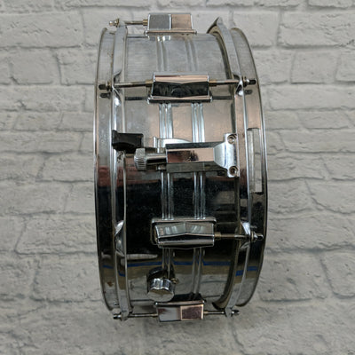 "Maxwin by Pearl 1970's Chrome 14"" x 5"" Snare Drum"