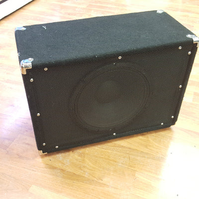 ** Custom Built 1x12 Cabinet w Eminence Delta Pro 12A 8ohm