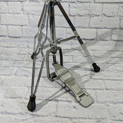 Basix Double Braced Hi Hat Stand w Clutch As-Is