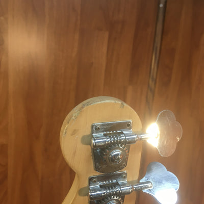 Squier PJ Bass Standard Series