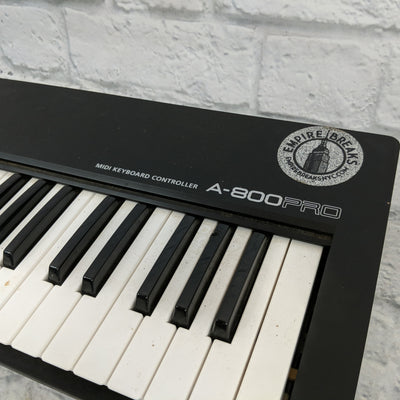 Roland A-800 Pro Midi Keyboard (For Parts)