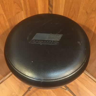 Ludwig Vintage 1970 Model 1020 Atlas drum throne