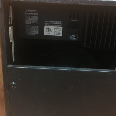 Line 6 Spider IV 150w Combo Amp