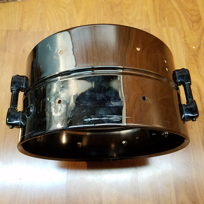 OCDP Snare Shell Chrome with 1 hoop