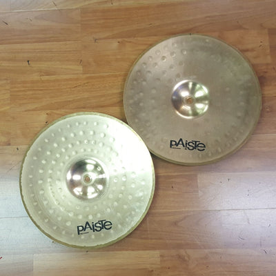 Paiste PST 5 14in Hi Hat Cymbals