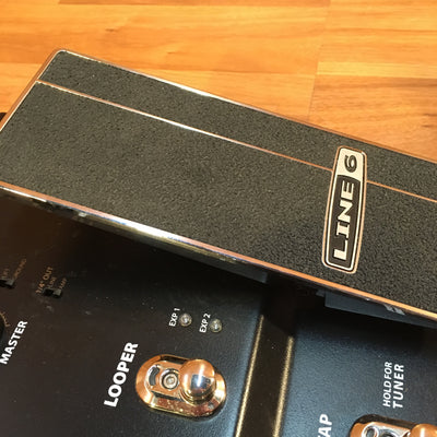 Line 6 Pod HD500 Multi Effects Pedal