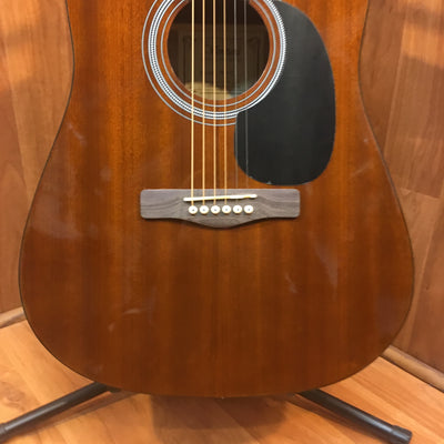 ** Ventura Vwd3 Gloss Acoustic Guitar