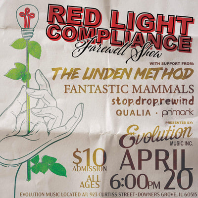 Red Light Compliance: Farewell Show