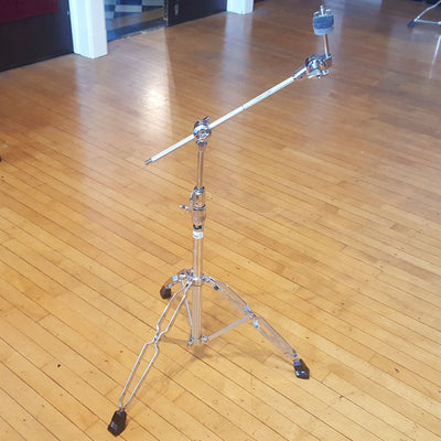 Pearl Double Braced boom Stand