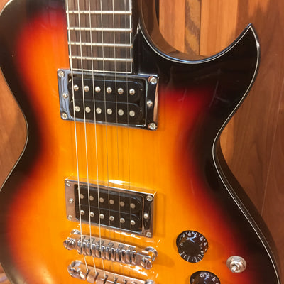 Ibanez J Series Electric Guitar