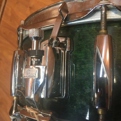 "Pearl 14"" Masters Custom Maple Snare SALE!"