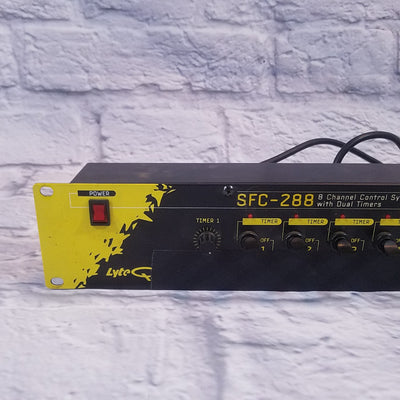 Lyte Quest Pro SFC-288 8-channel Control System
