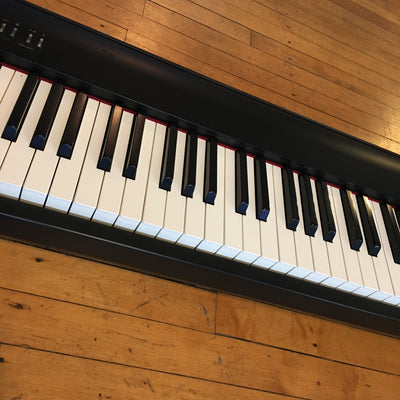 Roland FP-30 Digital Piano w/ Bag & Accessories