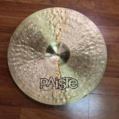 "Paiste 20"" Signature Medium Ride"