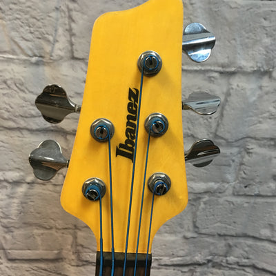 Ibanez ATK 5 String Bass
