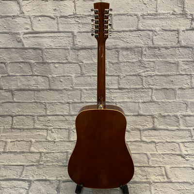 Ibanez PF1512-NT Performance Series 12-String Acoustic Guitar