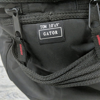"Gator Protechtor 10""x9"" Tom Case"