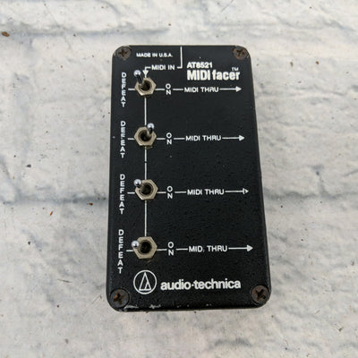 Audio Technica AT8521 Midi Facer
