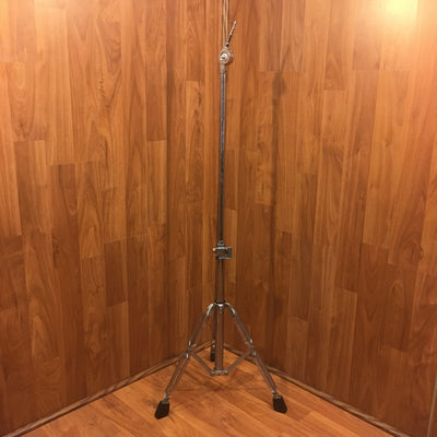 Gibraltar Mixed-Piece Straight Cymbal Stand (as-is)