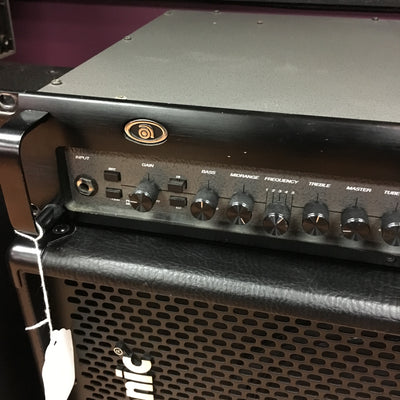 Ampeg SVT 3 Pro Bass Amp Head Made in USA