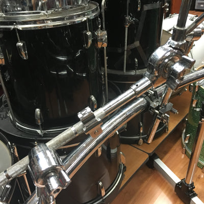 Gibraltar Drum Rack with 4 Cymbal Arms