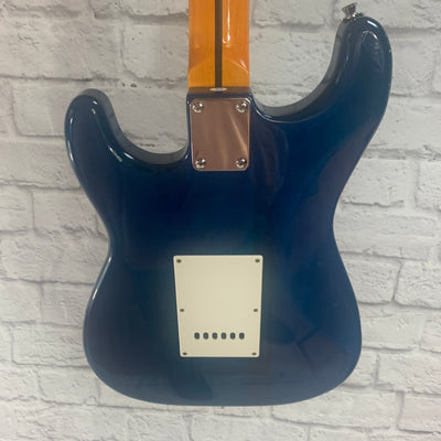 Jay Turser Vintage Series Strat Style Electric Guitar
