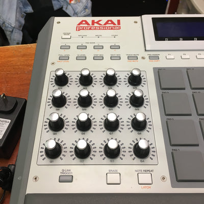 Akai MPC Renaissance Music Production Controller