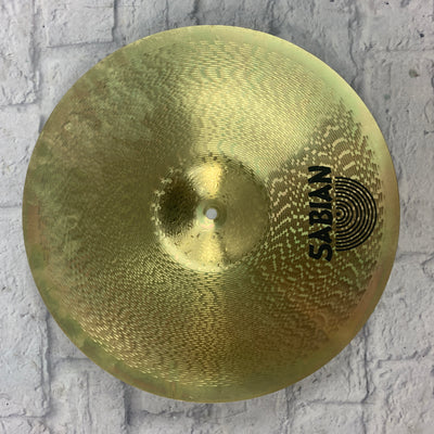 Sabian 16 SBR Bright Crash Cymbal