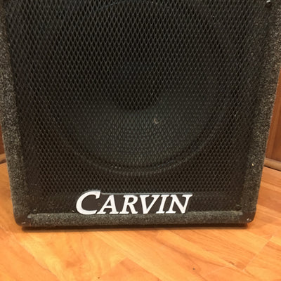 Carvin 2x12 Vertical Cab Celestion Loaded