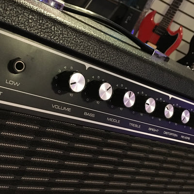 ** Yamaha Hundred115 Sold State Combo Amp