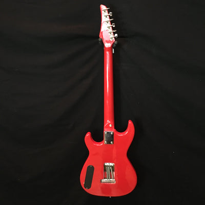 Tanara Electric Guitar Red - As-Is
