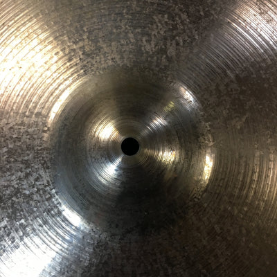 "Zildjian Amir II 20"" Rock Ride"