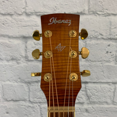Ibanez Artwood AW200 Acoustic Guitar