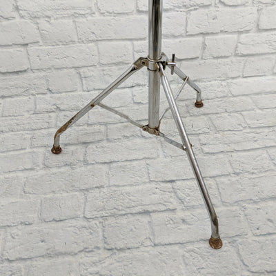 Ludwig Vintage Straight Cymbal Stand, B/O Label 1970s