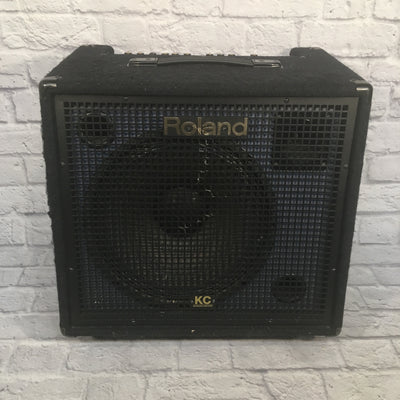 Roland KC-550 180w Keyboard Amp (Horn Out)
