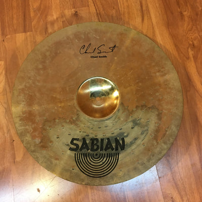 Sabian 18.5In Chad Smith Signature Crash Cymbal