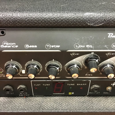 Fender Bassman 400H Bass Amp Head