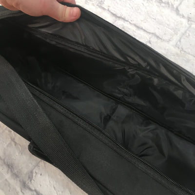 On-Stage 37x5x3 Inch Boom Mic Cymbal Bag
